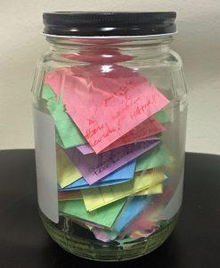 The Gratefully Good Jar